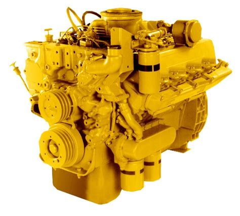 caterpillar equipment caterpillar  ta marine engines