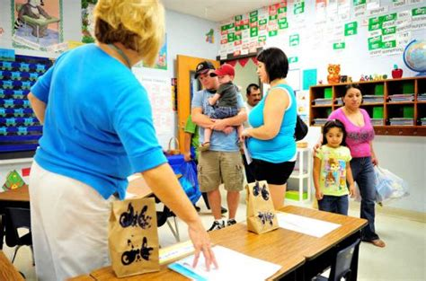 when is open house for elementary schools back to school open house for special needs kids