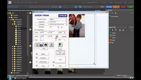 pattern photoshop import photoshop elements tutorial importing photos from a