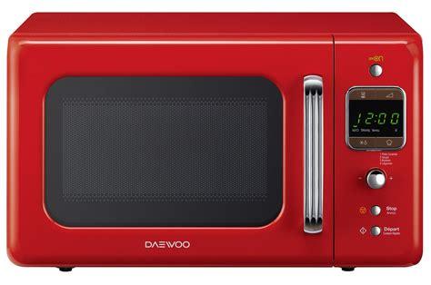 Microwave Oven Gril micro ondes daewoo kor 6lbred kor 6lbred 4082869