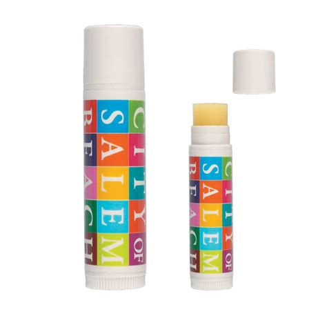 Lip Balm Giveaways - 10 must have promotional items for tradeshows giveaways epromos