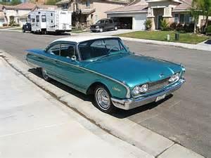 1960 Ford Starliner For Sale 1960 Ford Starliner For Sale Riverside County California