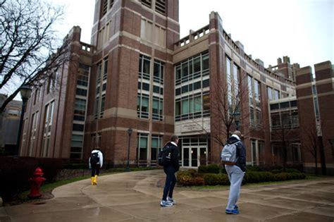 Marquetee Mba Program Ranking by Wisconsin College Road Trip Marquette Best