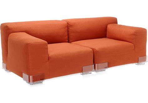 Kartell Sofa by Plastics Duo Sofa Kartell Milia Shop