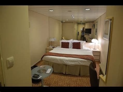 Review Of Room Constellation Interior Cabin 7034 Tour