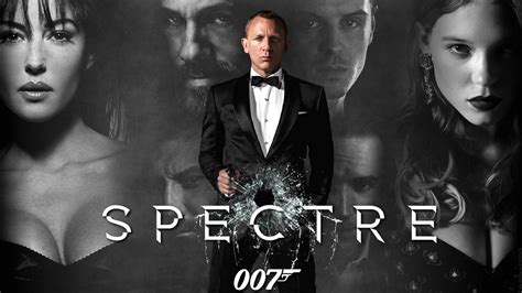spectre film spectre 007 movie hd wallpapers