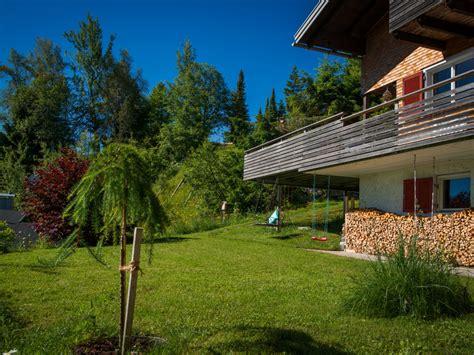 haus und garten ferienhaus kaltenbrunnen bregenzerwald frau s bleichert