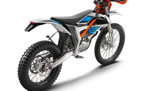 Ktm E Motorrad Kaufen by Motorrad Occasion Ktm Freeride E Xc Kaufen