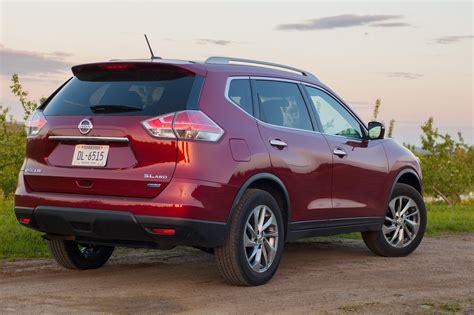 nissan cars 2014 capsule review 2014 nissan rogue the truth about cars