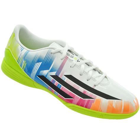 Imagenes De Tenis Adidas F5   t 234 nis futsal adidas f5 in messi gamaia