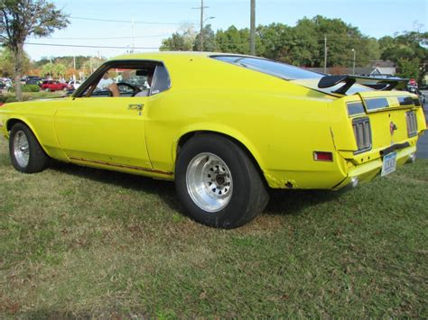 1 for sale 1970 ford mustang mach 1 for sale