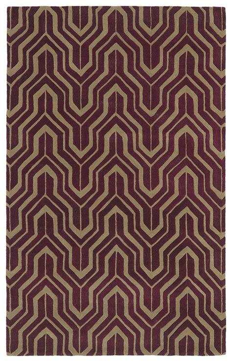 rugs plum kaleen revolution rev01 87 plum rug