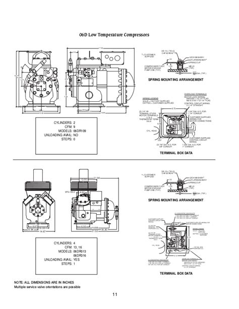 carlyle compressor wiring diagram 28 images 301 moved