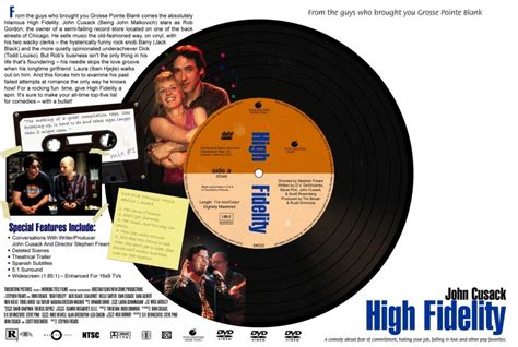 firsts in high fidelity the products and history of h j leak co ltd books high fidelity dvd custom covers