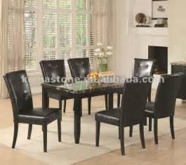 7 Piece Counter Height Dining Room Sets mesa de comedor de m 225 rmol y de la silla mesas comedor