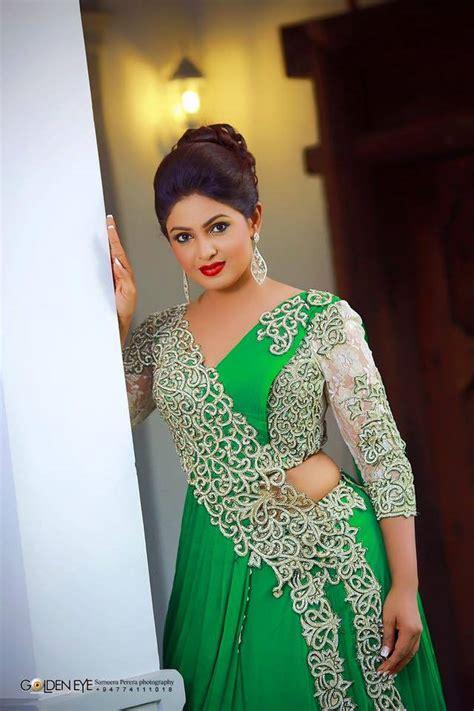 sri lankan actress saree designs 2018 sri lankan fashion jewellery by gitano collection