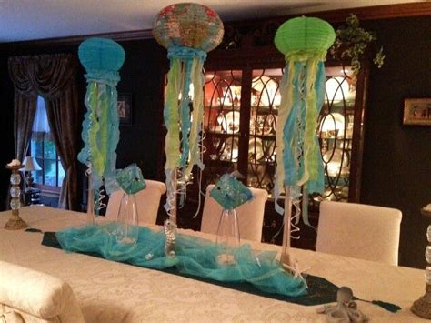 25 unique jellyfish decorations ideas on