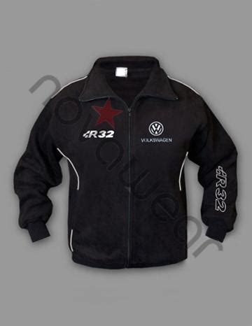 volkswagen  fleece jacket vw accessories vw clothing vw jackets