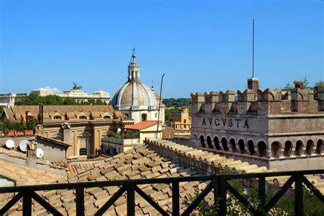 rome luxury penthouse romeloft properties piazza navona