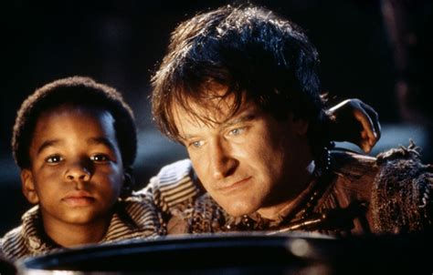 film robin williams adalah generation hook looking back on the film that made peter