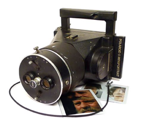 vintage special and rare polaroid macro cameras for sale