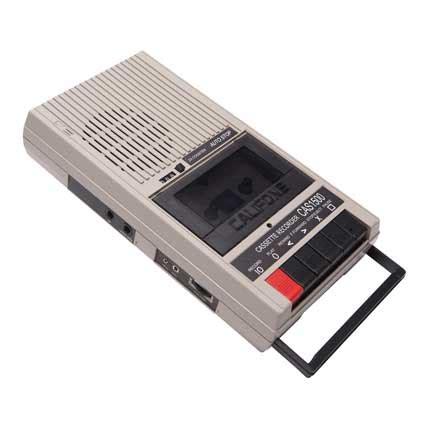 cassette recorders cas1500 cassette player recorder media players
