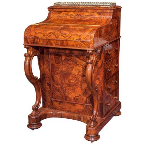 Antique Davenport Desk by Antique Davenport Desk Circa 1865 1875 At 1stdibs