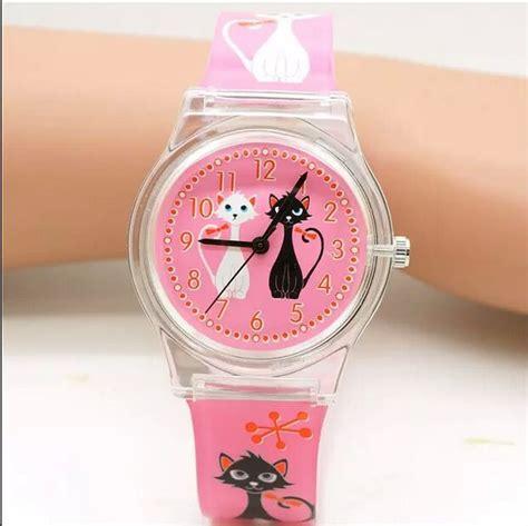 Jam Tangan Ck Fashion Box 6 willis children silicone wristwatches waterproof kid watches brand quartz wrist baby for