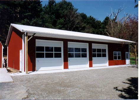 cool barn ideas cool garages garage carport plans and kits steel