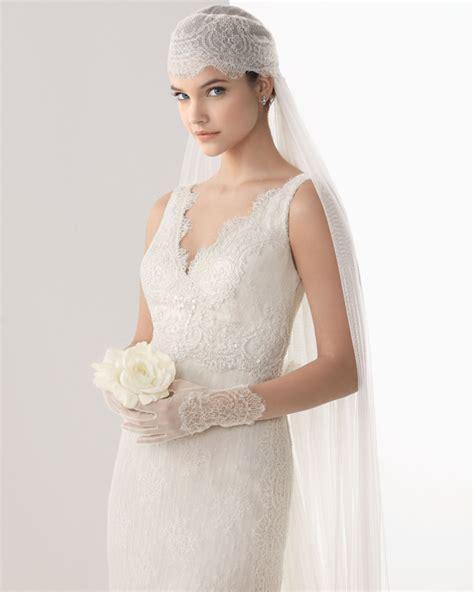 Brautkleider 20er Jahre by Die Neue Brautmoden Kollektion 2014 Rosa Clara