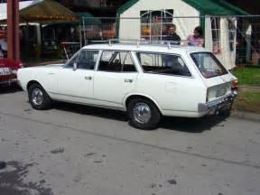 Opel Caravan Opel Record C Caravan Motoburg
