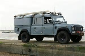 land rover defender 130 2566478