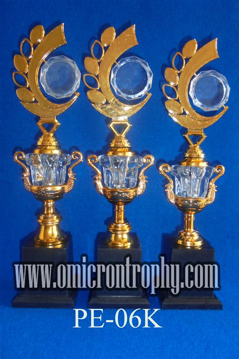 Harga Piala Marmer by Agen Jual Piala Trophy Marmer Murah Pe 06k Omicron Trophy