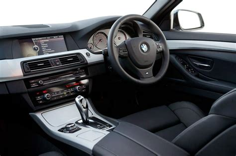 bmw  touring se review autocar