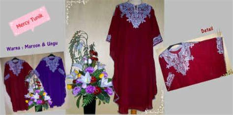 Talita Maxi Dress Katun butik cantik rasya kaftan