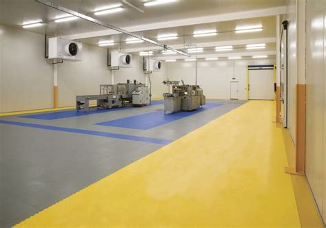 Industrial Flooring by Office Flooring Supply And Fitting Northtonshire Uk