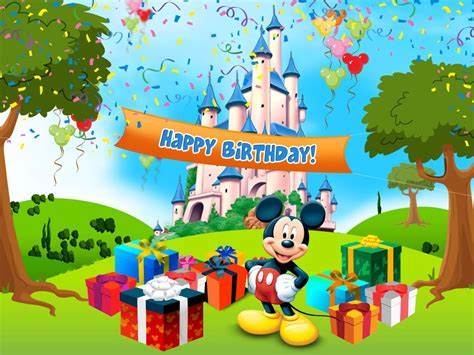 Design A Kitchen Online Free mickey mouse birthday latest hd pictures images and