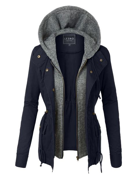 25 best ideas about winter jackets on