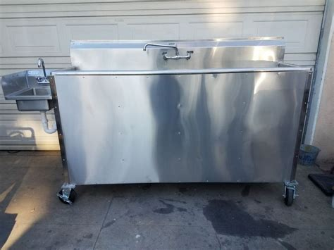 portable concession sink for sale 18 best 3 compartment sink concession images on