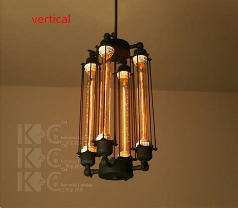 Home Decor Lights Online by Online Kaufen Gro 223 Handel Steampunk Pendelleuchte Aus China
