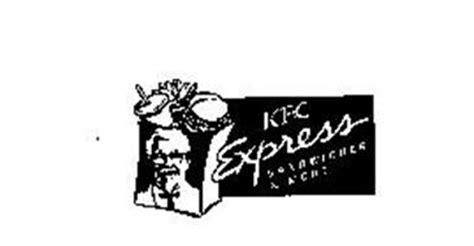 logo express ky kfc corporation trademarks 309 from trademarkia page 9