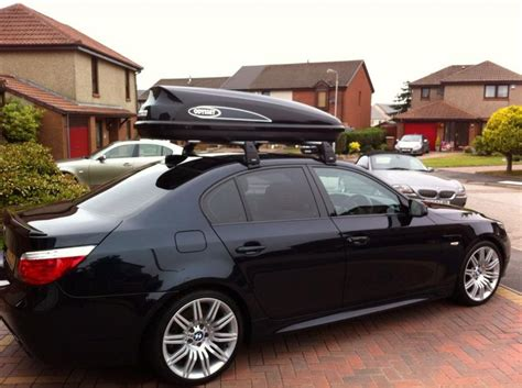 E60 Roof Rack by Http I1192 Photobucket Albums Aa337 Snrbrtsn Image