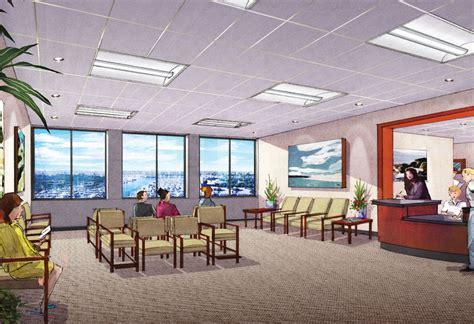 marina hospital emergency room spine center mjpaia architecture design planning