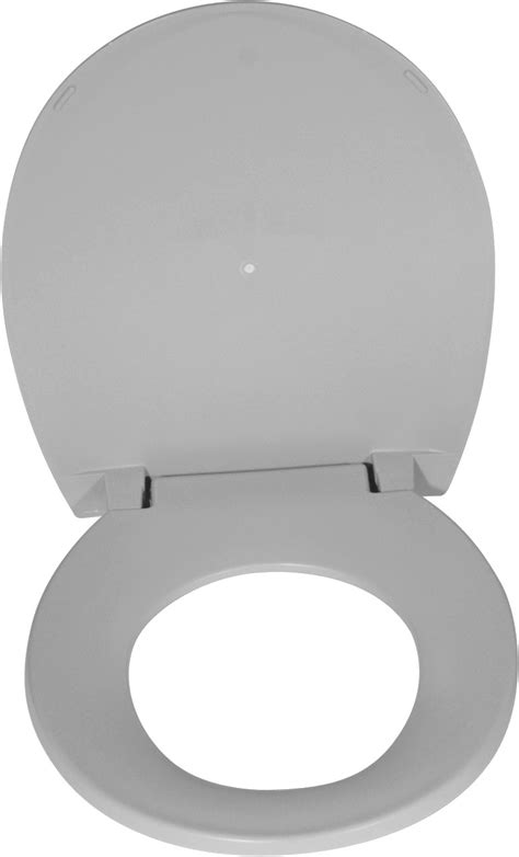 oblong toilet seat oblong oversized toilet seat with lid 16 189 quot seat depth
