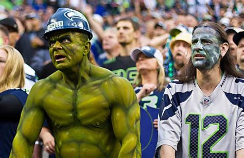 seattle seahawks fan seahawks fans be like imgkid com the image kid has it