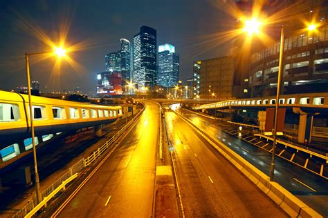 lights cities energy efficient led lighting hits the streets