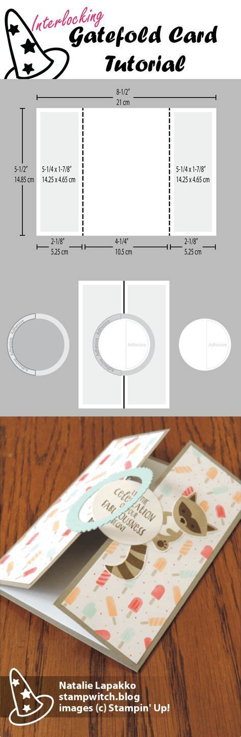 Interlocking Card Template by 25 Best Ideas About Birthday Card Template On