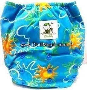 Sale Popok Bayi Aruchi 3pcs Bahan Lembut Terbaru coolababy pull up pant grosir retail clodi perlengkapan bayi murah