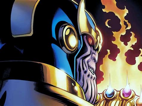 thanos wallpaper  background image  id