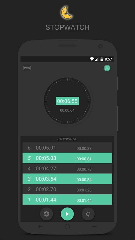 stopwatch android stopwatch 187 apk thing android apps free